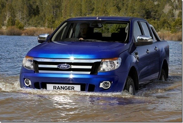 Ford diz que em 2015 terá apenas modelos globais a venda no Brasil