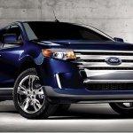 Ford Edge 2012 é lançado com nova versão de entrada por R$ 119.900