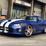 Novo Dodge Viper será apresentado no Salão de Nova York