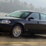 GM anuncia investimento para a produção do novo Impala
