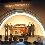 Ford EcoSport: fotos do evento em Brasília