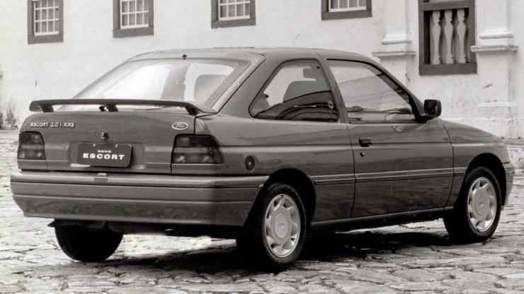 Ford Escort II 5
