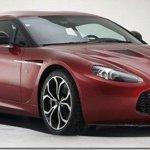 Aston Martin mostra o V12 Zagato definitivo