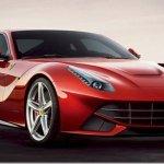 Esta é a nova Ferrari F12berlinetta
