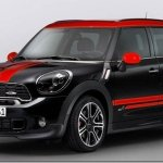 Oficial: MINI Countryman John Cooper Works
