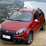 Renault Sandero Stepway Rip Curl parte dos R$ 43.990