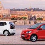 Volkswagen também quer um carro de baixo custo