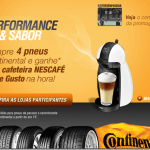 Performance & Sabor – Continental premia clientes com cafeteiras Dolce Gusto