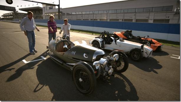Top Gear (S18E05) legendado – Carros para track days