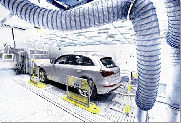 Audi compra Ducati e confirma fábrica no México