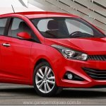 Hyundai fecha parceria com Santander para financiamentos