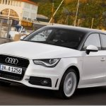 Audi A1 Sportback chega no final do ano