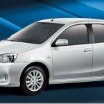 Toyota Etios começará a ser montado no Brasil em julho