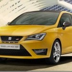 Novo Seat Ibiza Cupra estará em Pequim