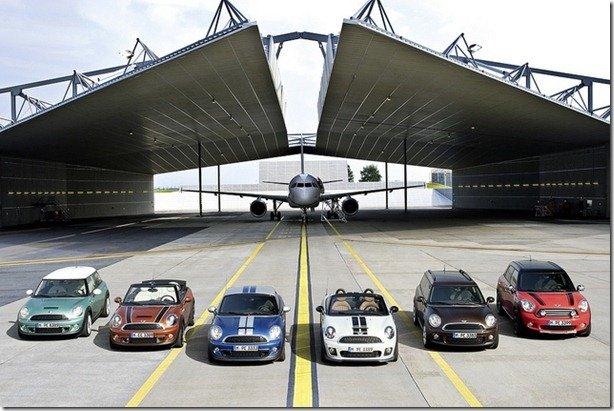 BMW e MINI convocam 120 carros para recall no Brasil