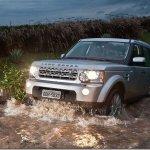 Land Rover Discovery 4 e Range Rover Sport ganham câmbio de oito marchas