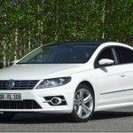 Volkswagen mostra o CC R-Line