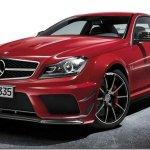 Esgotado lá fora, Mercedes C63 AMG Coupé Black Series chega por US$ 337.800