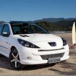 Peugeot 207 Quicksilver volta como versão e custa R$ 42.490