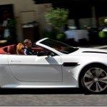Aston Martin revela oficialmente o V12 Vantage Roadster