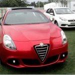 Após palhinha na Rio+20, Alfa Romeo voltará ao Brasil com o Giulietta