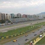 Autódromo do Rio de Janeiro se despediu das competições oficiais