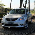 Avaliação – Nissan Versa SL é uma boa escolha entre os sedãs compactos