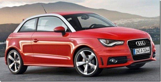 Com 185 cv, Audi A1 Sport custa R$ 109.900