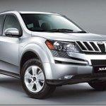 Mahindra XUV 500 estará no Salão do Automóvel