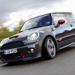 MINI John Cooper Works GP definitivo é revelado