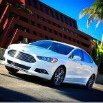 Novo Ford Fusion chega em dezembro por R$ 112.900