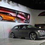 Salão de São Paulo – Audi apresenta 7 novidades