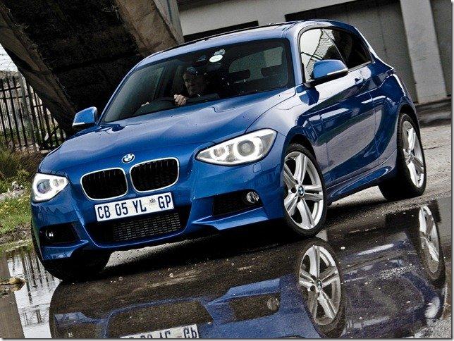 BMW também deverá anunciar fábrica brasileira no Salão do Automóvel