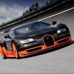 Bugatti estaria trabalhando em Veyron de 1.622 cavalos