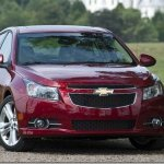Próxima geração do Chevrolet Cruze não será fabricada na Coreia do Sul