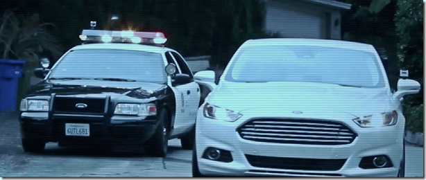 """Bufalos TV – Em """"Beverly Hills Cop"""", Novo Ford Fusion é perseguido pela polícia"""