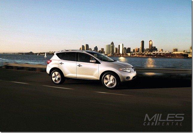 Miami também é a cidade dos automóveis