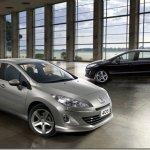 Peugeot 408 ganha serie especial Limited