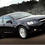 Chevrolet Omega deixa de ser importado