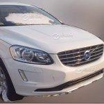 Volvo XC60 aparece de cara nova na China