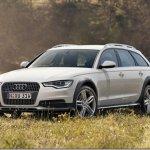 Audi A6 allroad quattro chega ao Brasil