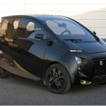 Peugeot VeLV dará origem a elétrico urbano