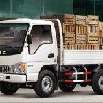 JAC Motors fabricará caminhões no Brasil