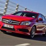 Novo Mercedes Classe A chega em março