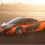 P1: O Super-McLaren finalmente está próximo das ruas
