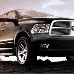 RAM 1500 ganhará motor Diesel este ano