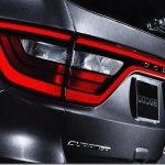 Dodge Durango reestilizado tem teaser revelado