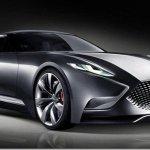 Hyundai revela o HND-9