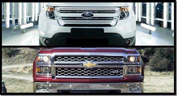 Ford e General Motors trabalharão juntas em transmissões de 9 e 10 marchas