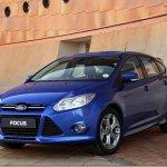 Novo Ford Focus chega ao Brasil no fim do ano